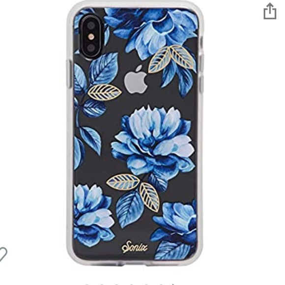 Sonix case for iPhone XS Max